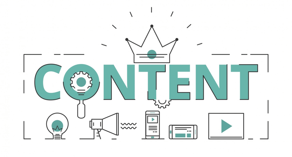 image source for content matketing.