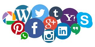image for social media marketing.