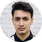 """Pankaj""""They have a great team. Have great knowledge of their domain. Definitely recommend Proffus to anyone looking for graphics work."""""""