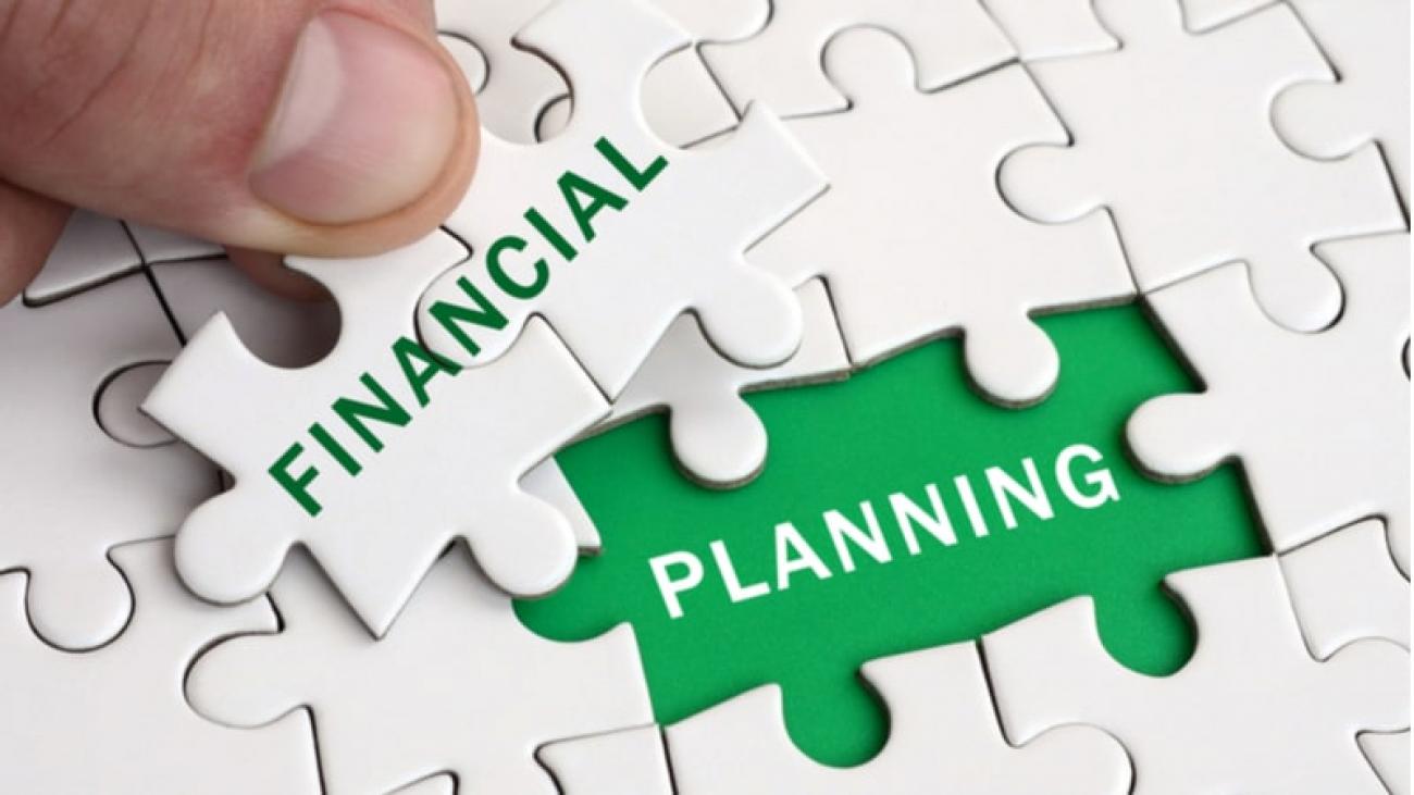 Pillars of Financial Planning